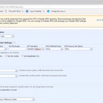 *LOCKED* ACCTXER511103 Xero Training - Learn how to Customise the Financial Settings
