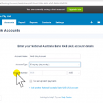 ACCTXER5120101 Xero Training - How to Add a Bank Account