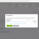 ACCTXER5120314 Xero Training - Learn how to process an Overpayment